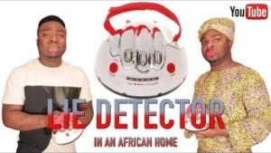 Video: Samspedy – Lie Detector